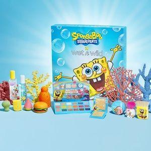 SpongeBob SquarePants Vault